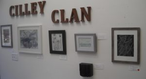 Cilley Clan Exhibit- resized